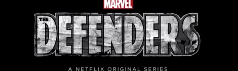 TV Review - The Defenders