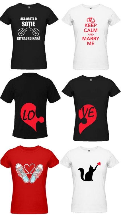 tricoturi de valentine's day