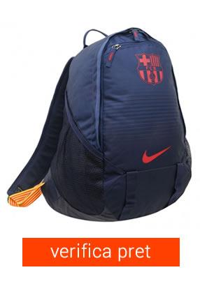 ghiozdan Nike cu barselona