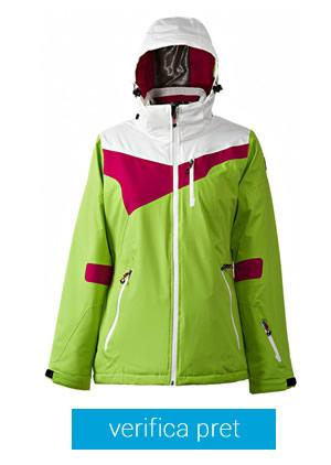 geaca-ski-verde-dama