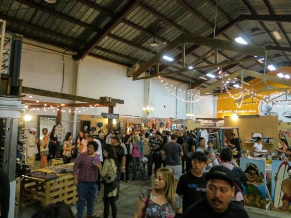 Pinch of Salt - Honolulu Night Market