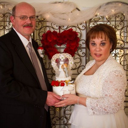 Don And Cindy Higginbotham 25th-55