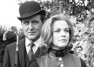 Honor Blackman - Biography