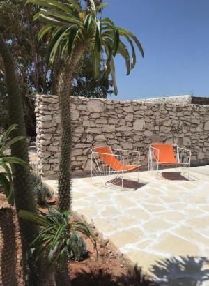 armchair sun eldorado tuscany repellent fabric gold tin house in essaouira