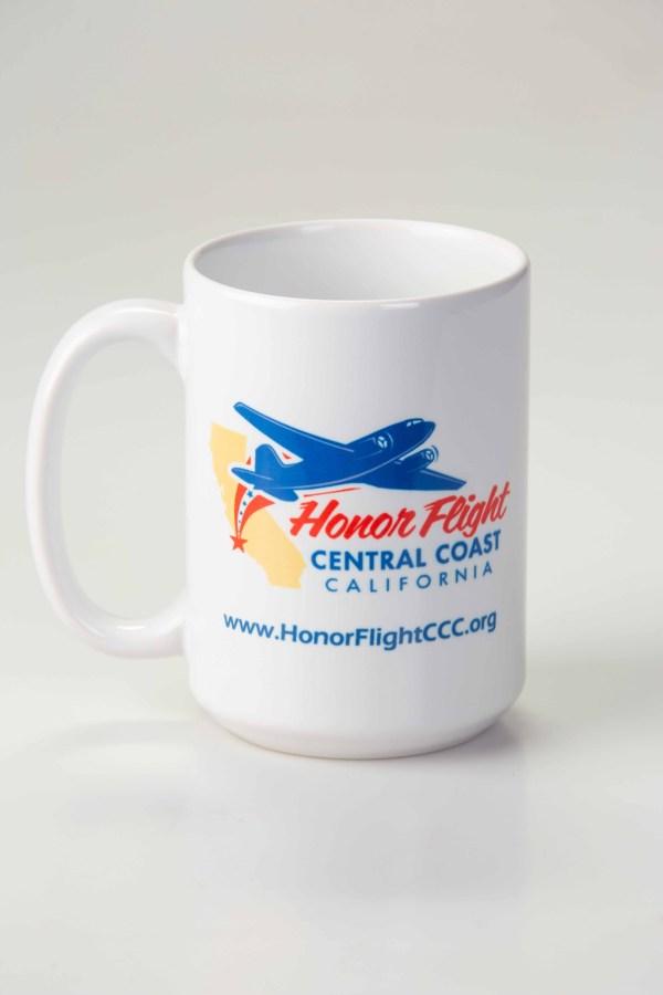 Honor Flight Coffee Mug