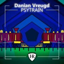 Danian Vreugd - Psytrain