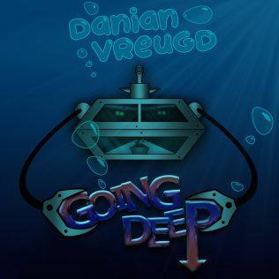 Danian Vreugd - Going Deep