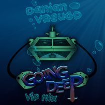 Danian Vreugd - Going Deep (Vip Mix)