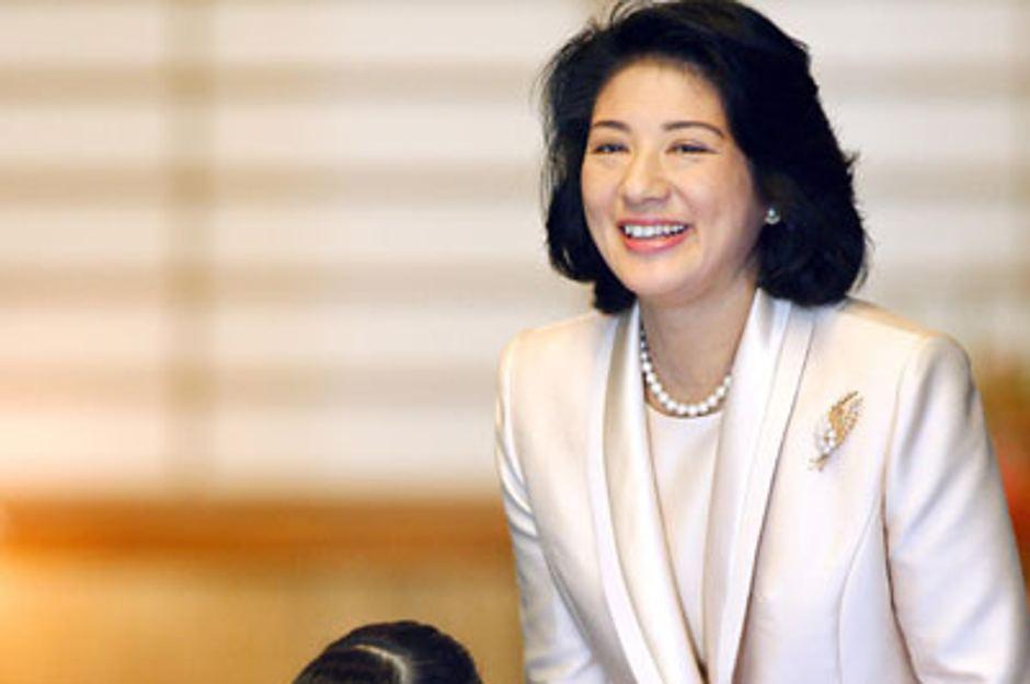 Masako Of Japan