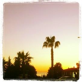 Sonnenuntergang © hoochi1107