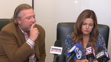 Parents of teen vaping victim