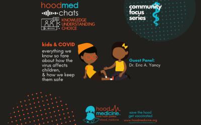Kids & COVID
