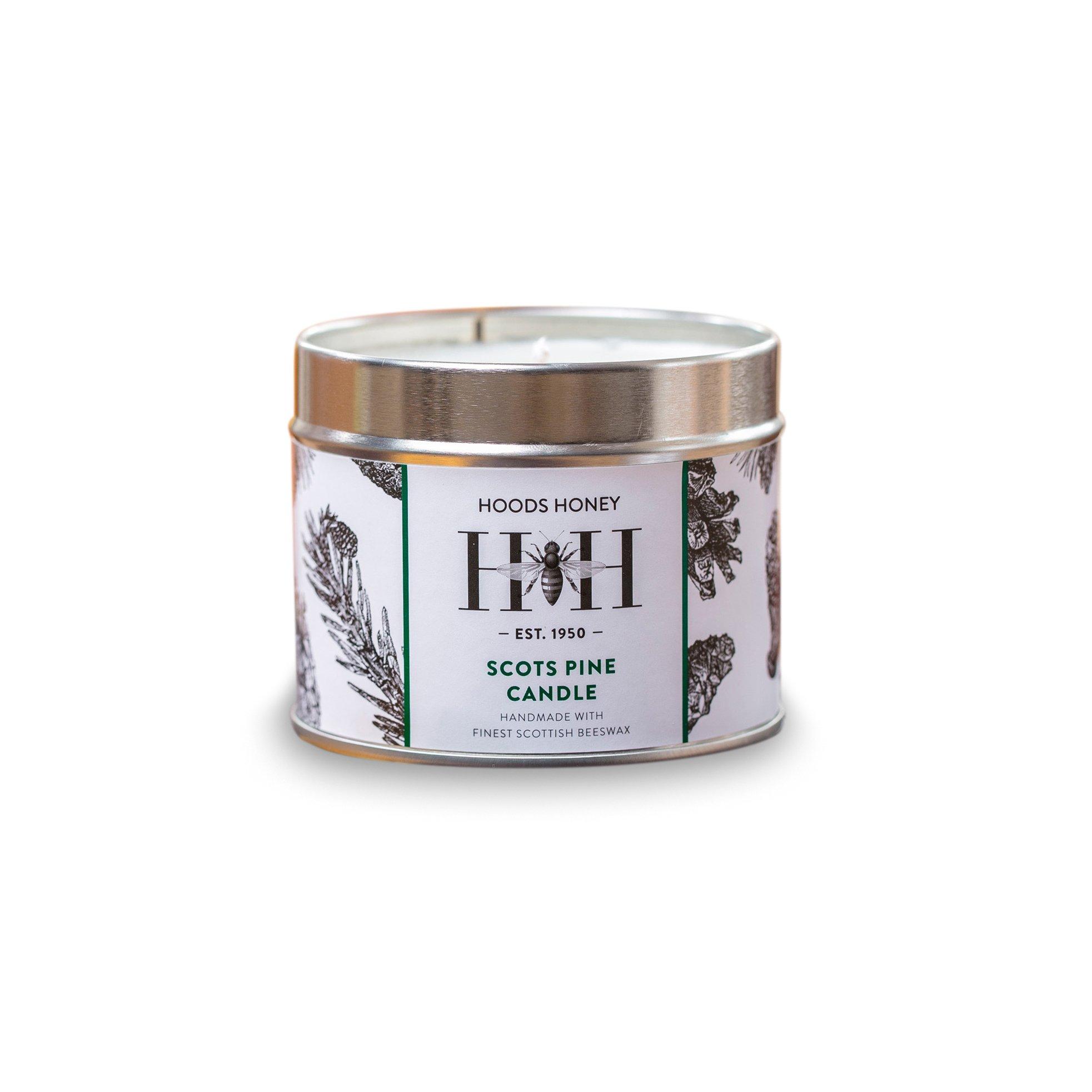 Scots Pine Soap
