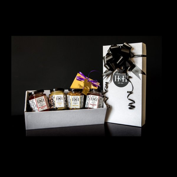 Gift Box B - The Foodie