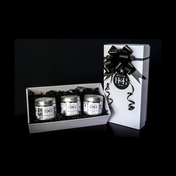 Gift Box C - The Candle Lover