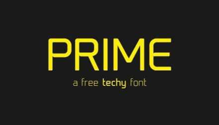 Moderne Sans - Free Typeface - hooed com
