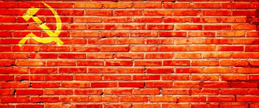 Another brick in the Russian wall