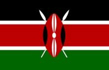 Hoofdstad Kenia
