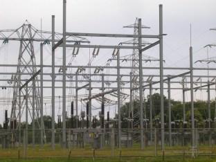 Deventer-Platvoet: een oud 110 kV-station