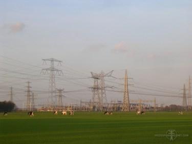 Hessenweg heeft geen communicatietoren