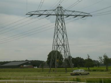 Mast van de Maand juli 2012