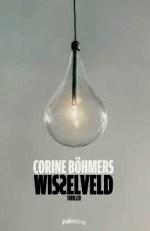 Cover van de thriller Wisselveld