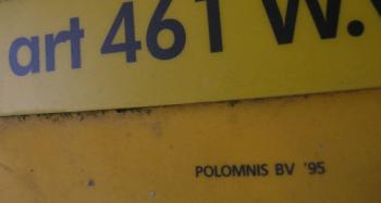Polomnis BV 95
