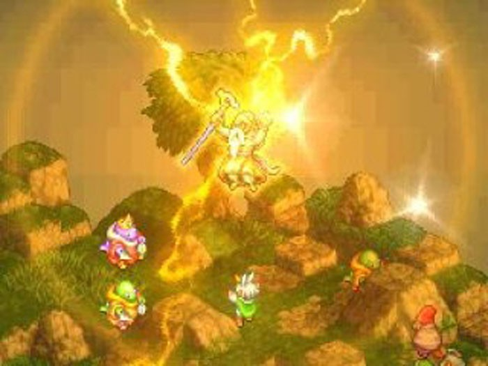 Final Fantasy Tactics Advance 2 Screenshots Hooked Gamers