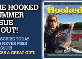 Hooked Summer Issue!