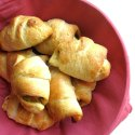 Kids Lunchbox Idea: Chicken Croissants