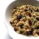 Cranberry Cous Cous Salad