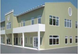 Facilities Adminstrative Offices