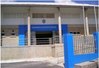 Gasparillo Police Station