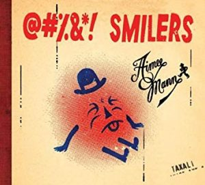 aimee mann smilers album cover