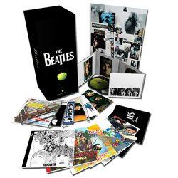 beatles stereo box set