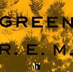 R.E.M. - Green Album cover