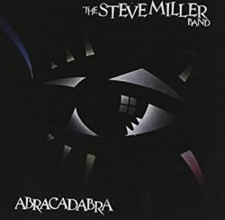 Abracadabra single cover