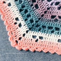 4 Blanket Patterns Perfect for Lion Brand's Mandala Yarn