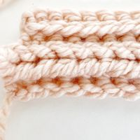 Braid on Crochet Tutorial