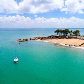 conciergerie de l'Île de Noirmoutier