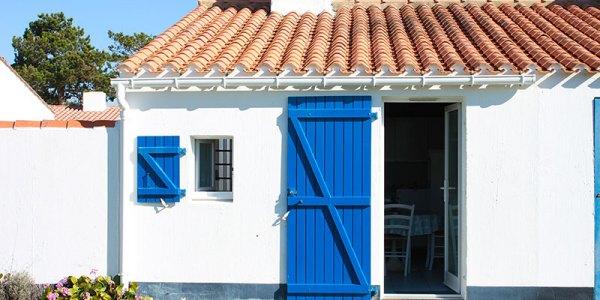 Location et Conciergerie à Brétignolles sur Mer