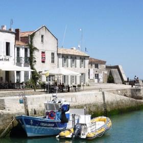 Conciergerie Charente Maritime Ile de Ré