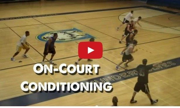 on court conditioning drills  u2013 hoop coach