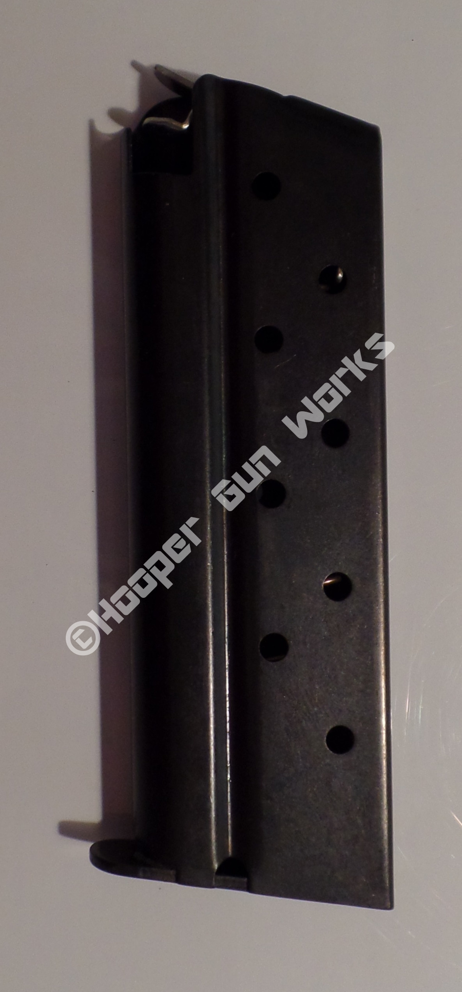 Metalform for Rock Island Armory 1911 9mm Magazine Compact 8 Round - Blued