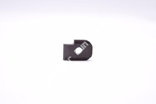 S2045B Caspian Firing Pin Stop .45 ACP Black