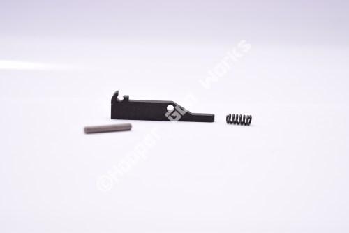 S1838XB Caspian External Extractor 38S Black