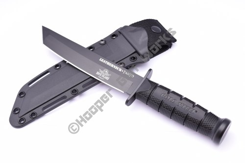 27TLT-RIA Rock Island Armory Fixed Knife Leatherneck Tanto Point