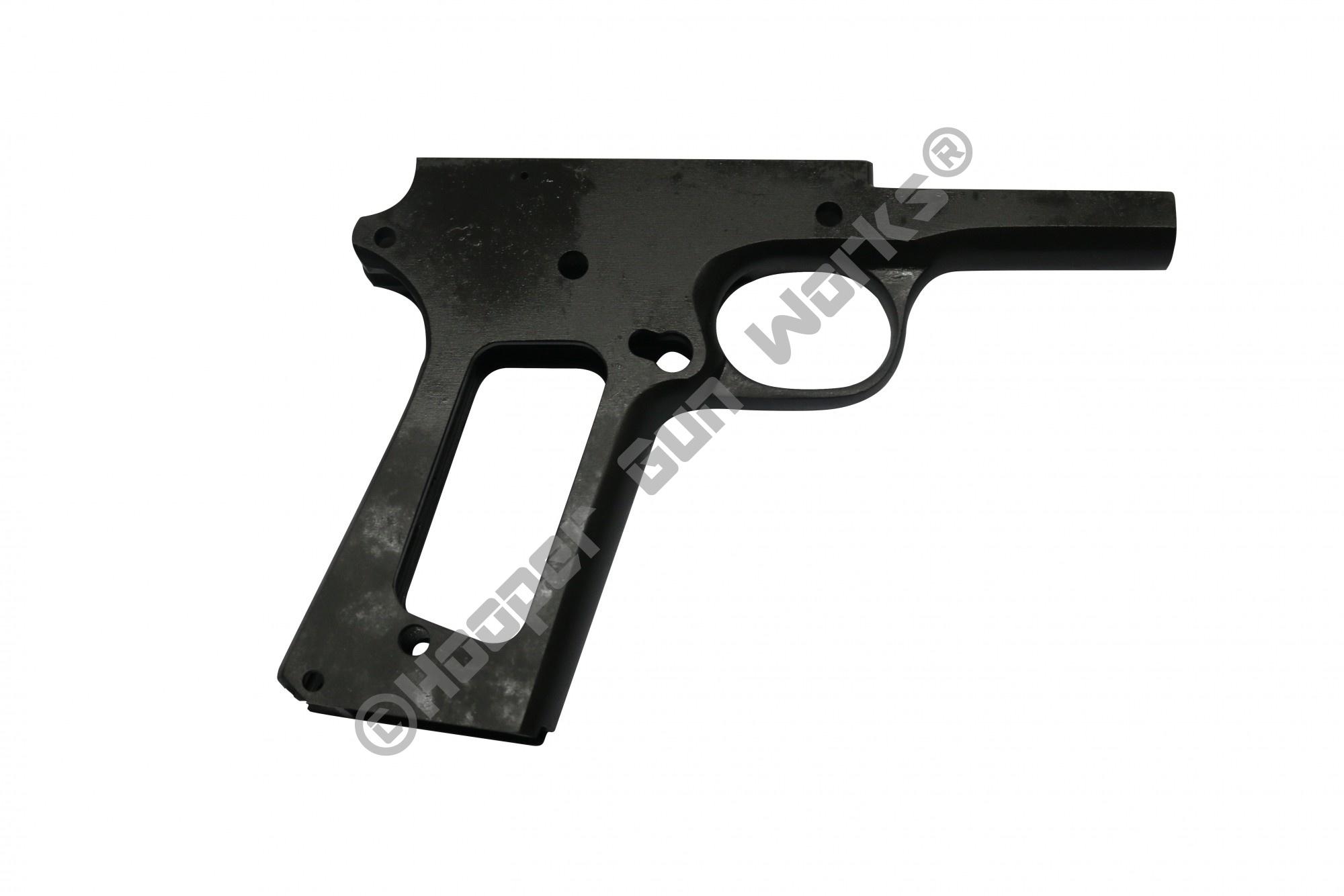 Rock Island Armory 5″ Full Size A1 80% Frame – Hooper Gun Works