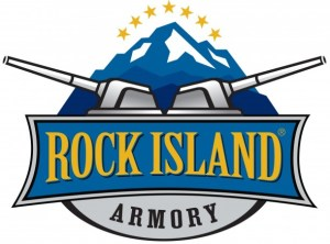 Rock Island Armory (RIA)