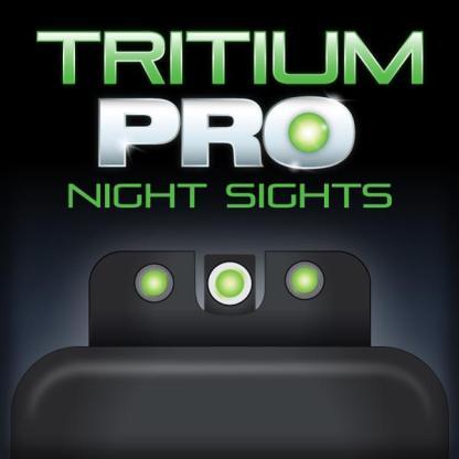 TRUGLO TRITIUM PRO Glock MOS 20, 21, 29, 30